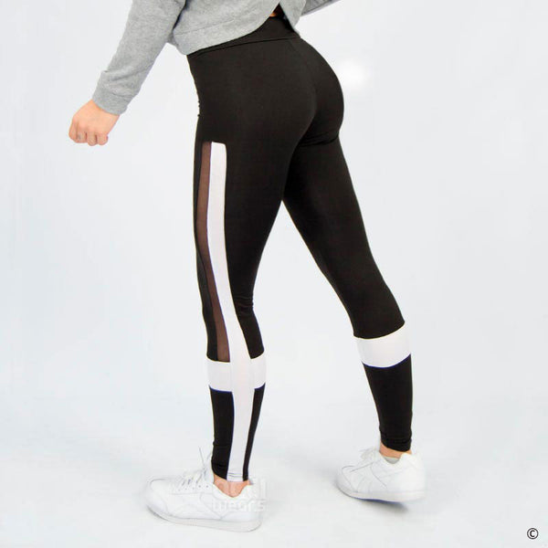 Capri Flex Leggings