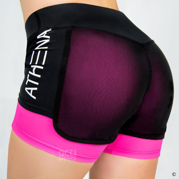 Cardio Training Shorts