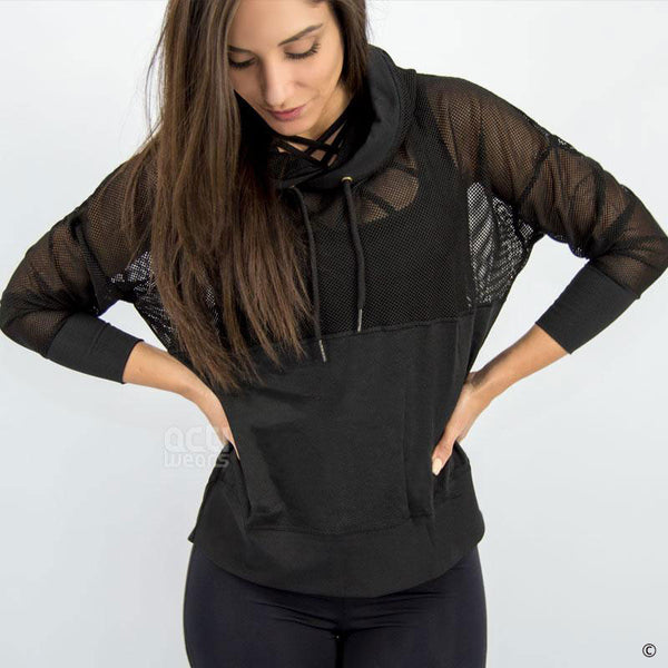 Cooling Icon Pullover