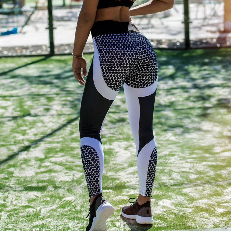 Dynamic Tempo Leggings