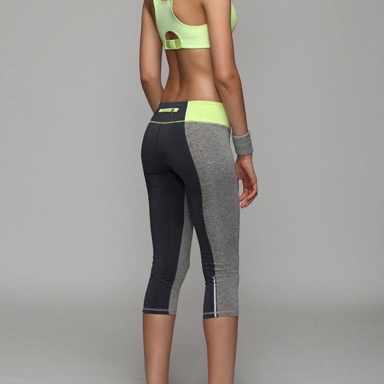 Gym League Leggings