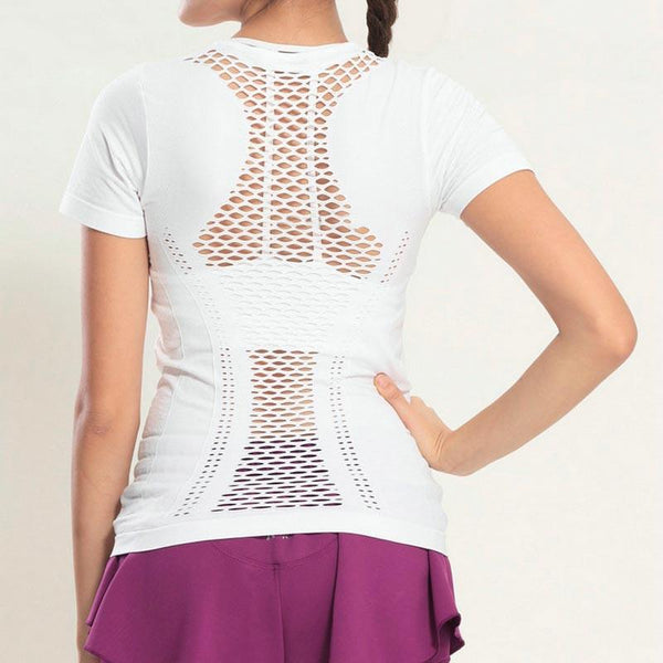 Pure Hypermesh T-Shirt