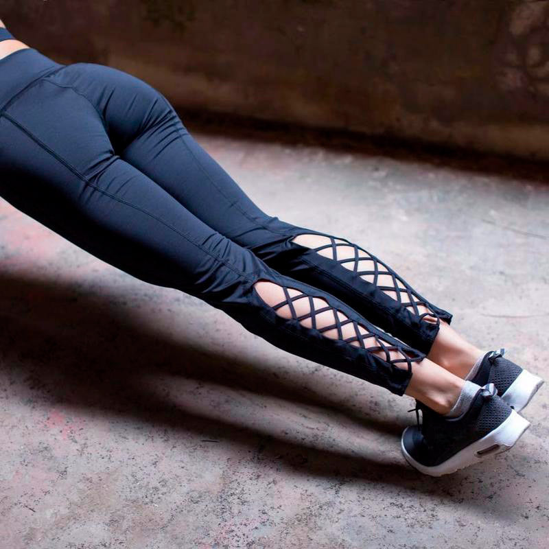 Rally Workout Leggings