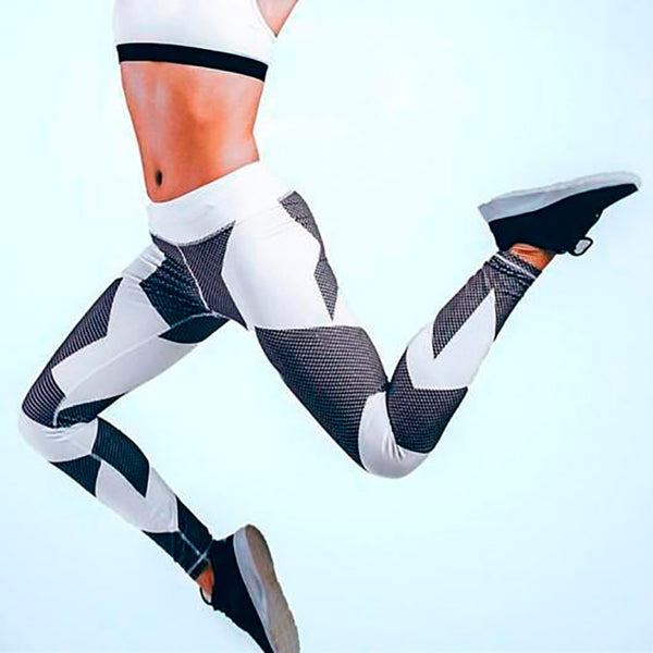 Square Ring Leggings