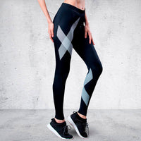 Tech Color Leggings
