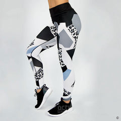 Tiger Move Leggings