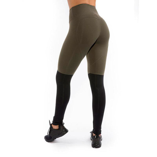 Workout Division Leggings