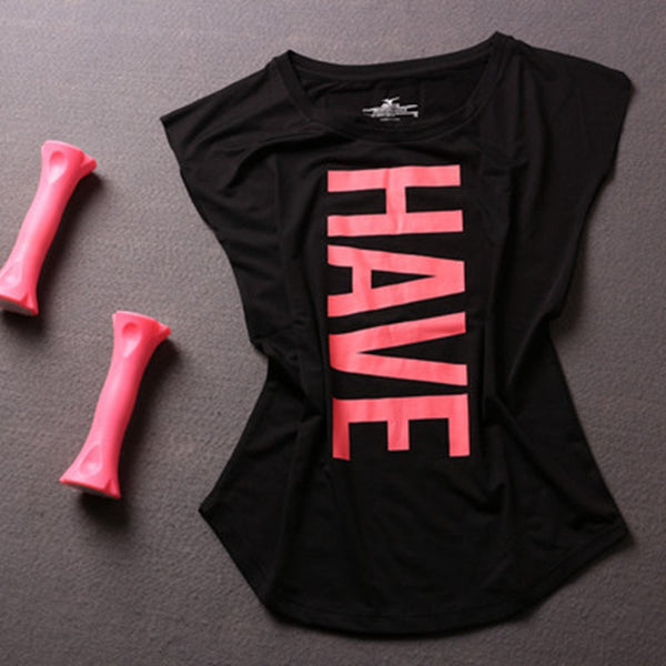 Have Fun T-Shirt