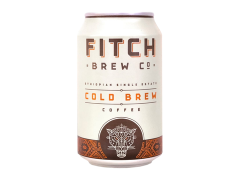 FITCH Still Cold Brew