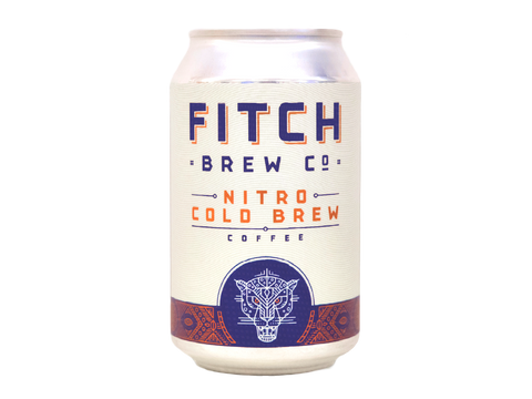 FITCH Nitro Cold Brew