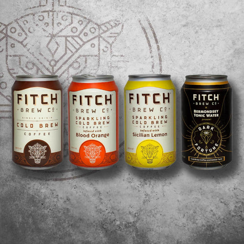 FITCH Still & Sparkling Multipack