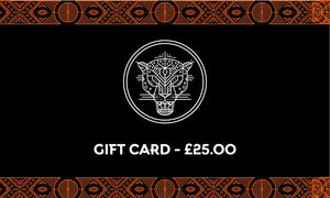 FITCH Gift Card