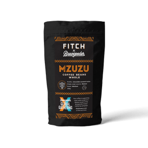 FITCH Mzuzu Coffee Beans - Limited Edition