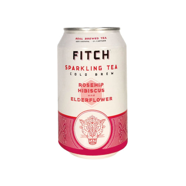 Fitch Brew Co Cold Brew Tea