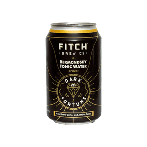 DARK FORTUNE - 330ml - FITCH Brew Co
