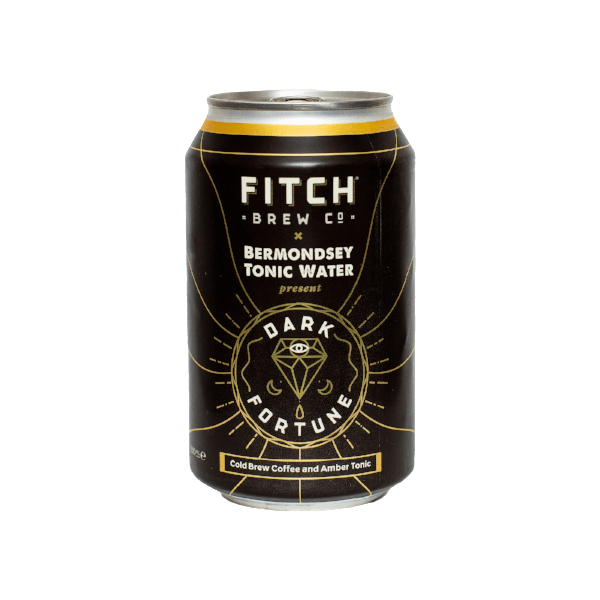 Fitch Brew Co Cold Brew Coffee