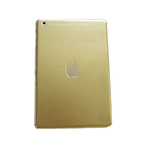 Full-Body Wrap iPad Skin - Coffee