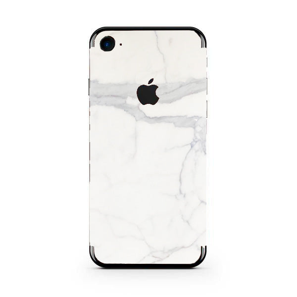 Ice Marble iPhone Skin
