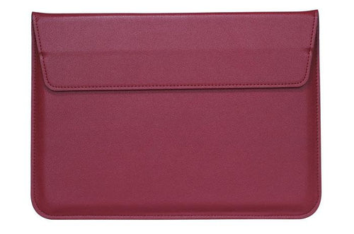 Bradey Ultra-Thin Sleeve - Red Wine