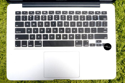 keyboard protector for macbook