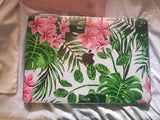 Tropical Leaves MacBook Skin - Coco and Toffee