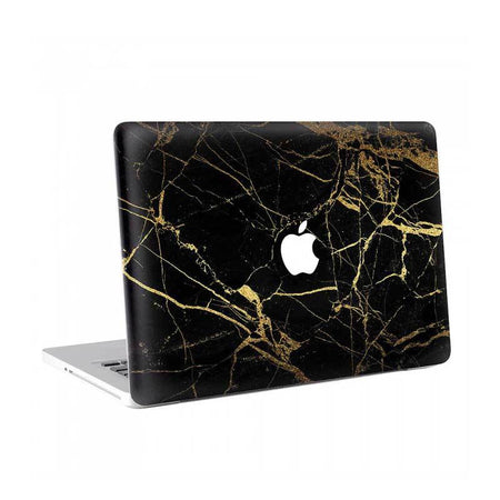 Iced Gems MacBook Skin
