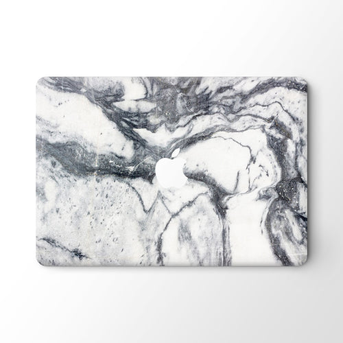 Ancient Black Marble MacBook Skin for AIR 11 only - Coco and Toffee