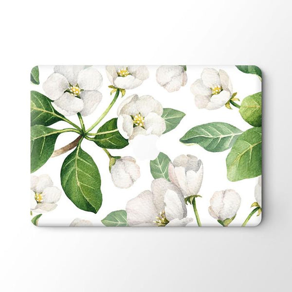 Heather MacBook Skin - Coco and Toffee