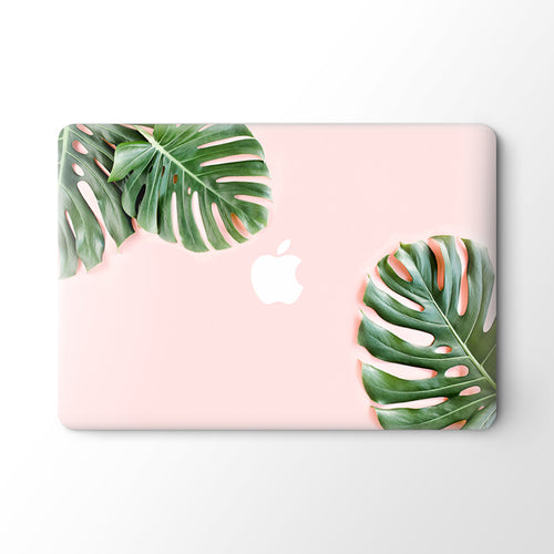Palm Springs MacBook Skin - Coco and Toffee