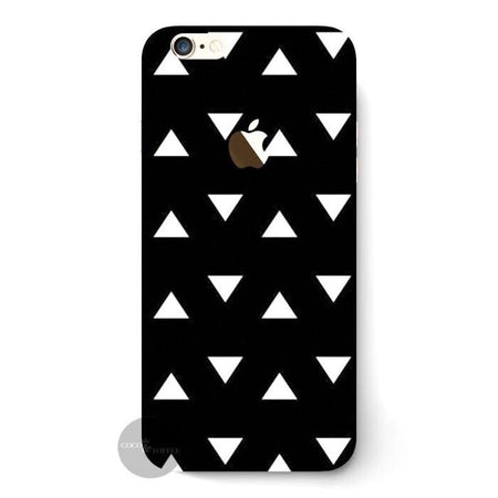 African Gold iPhone Skin