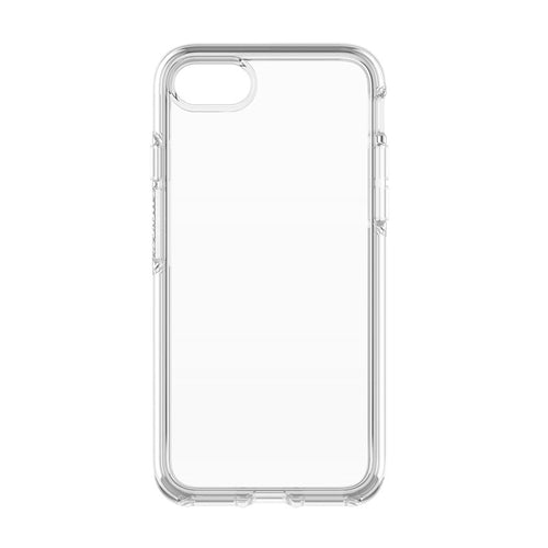 Clear iPhone Case - Coco and Toffee