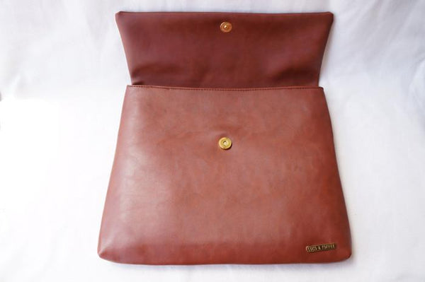 "Mason Sleeve - Cocoa Dip 11""-12"" - Coco and Toffee"