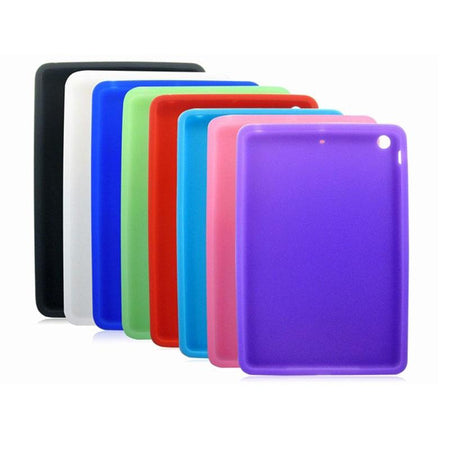 iShow Metallic Cover for iPad Mini (Blue)