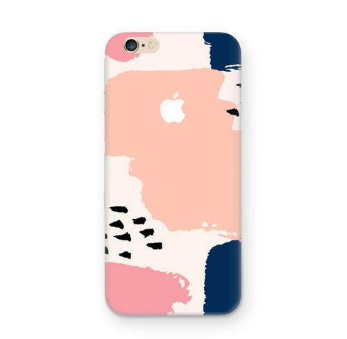 Poppy iPhone Skin - Coco and Toffee