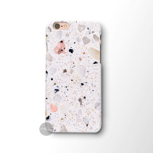 Stone Chips iPhone Skin