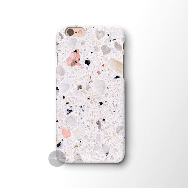 Stone Chips iPhone Skin - Coco and Toffee