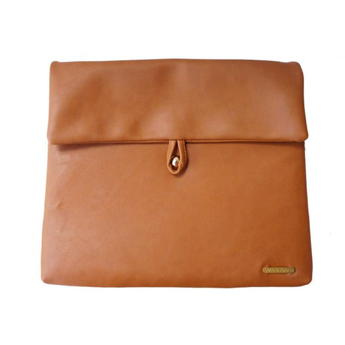 "Mason Sleeve - Warm Tan 11""-12"""