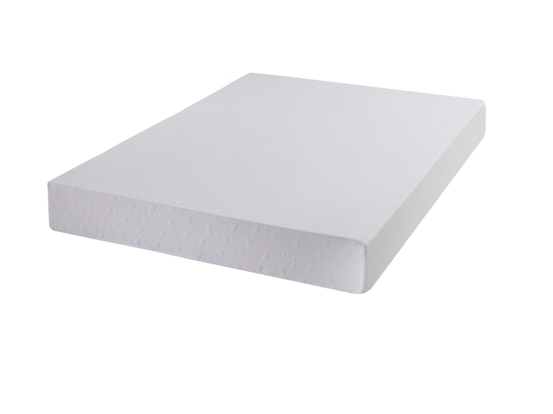 SB Hybern8 Rolled Mattress