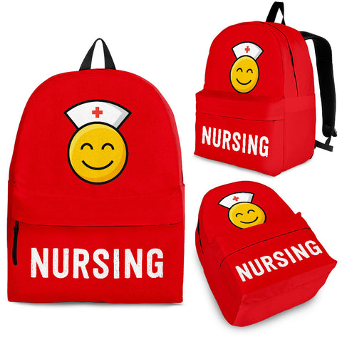 Nursing Smiley