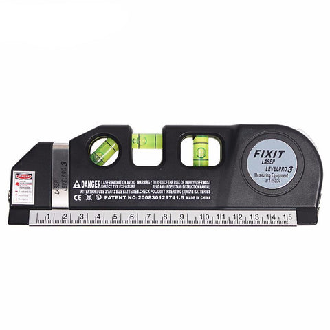 Laser Level Measure Aligner