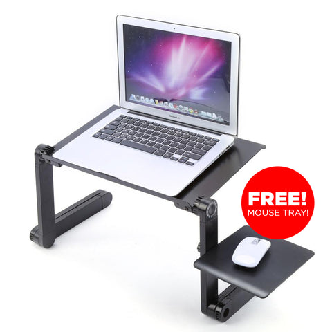 Amazing Portable Folding Desk **TOP RATED**