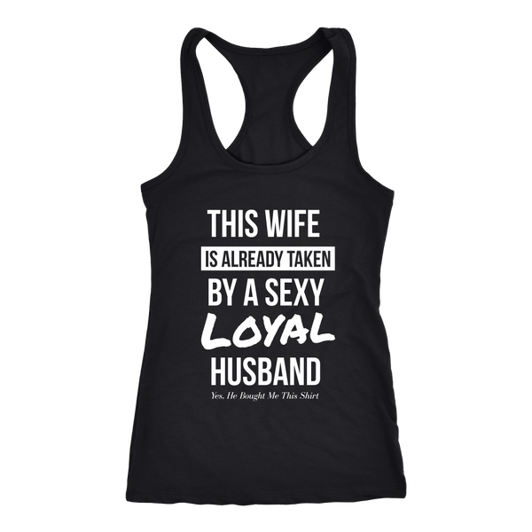 Loyal Husband