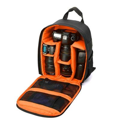 Camera Backpack - Bundle!