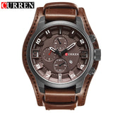 Men Sports Watch - Top Luxury Brand