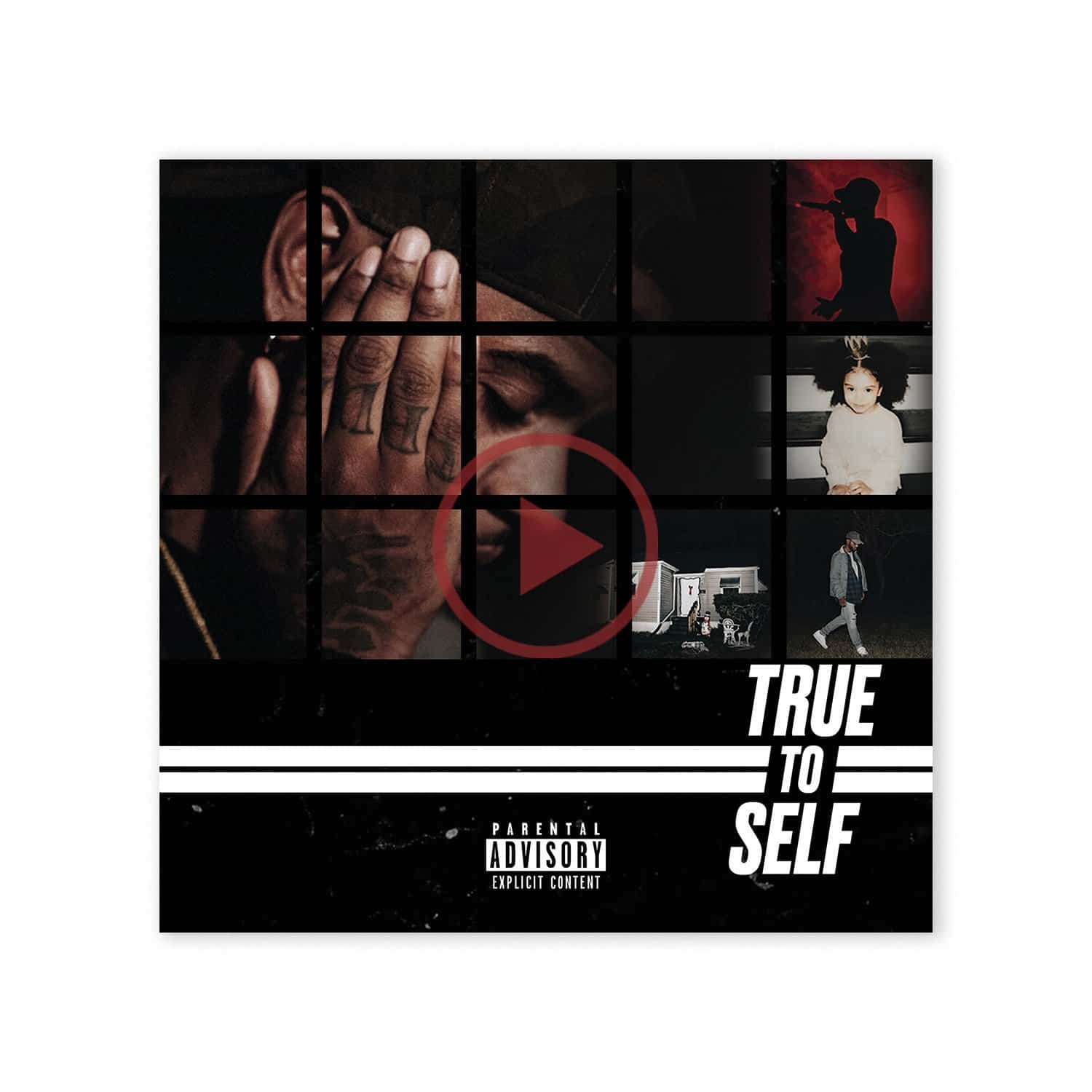 'True To Self' MP3 Download