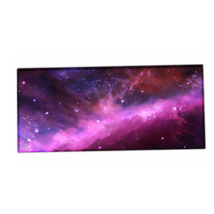 Large Gaming Mousepad 90cm X 40cm Speed Edge