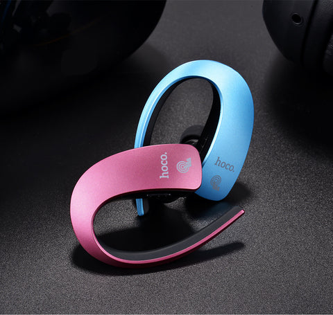 HOCO Touch Control Mini Bluetooth Headphone with Bass