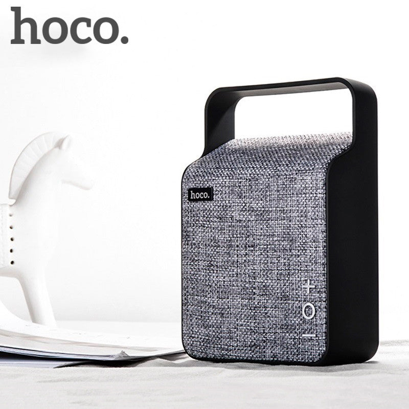 HOCO Portable Designer Bluetooth Speaker