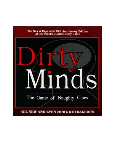 Deluxe Dirty Mind Game