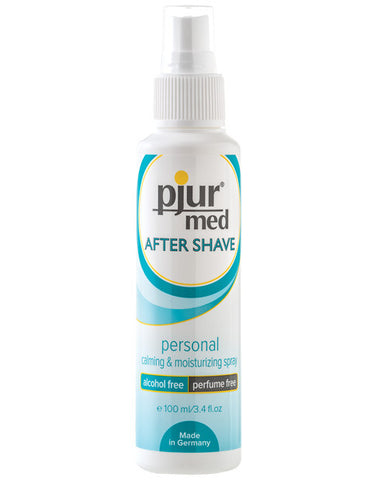Pjur Med Aftershave - 100 Ml Bottle